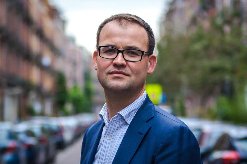 Robert Malewicz | Uitlevering Cleerdin & Hamer advocaten