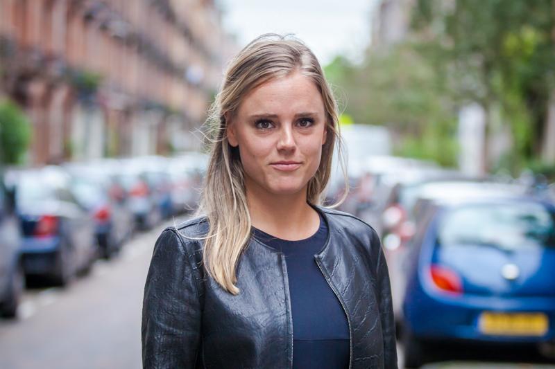 Sabine Pijl | Uitlevering Cleerdin & Hamer advocaten
