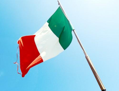 Detentieproblematiek Italië